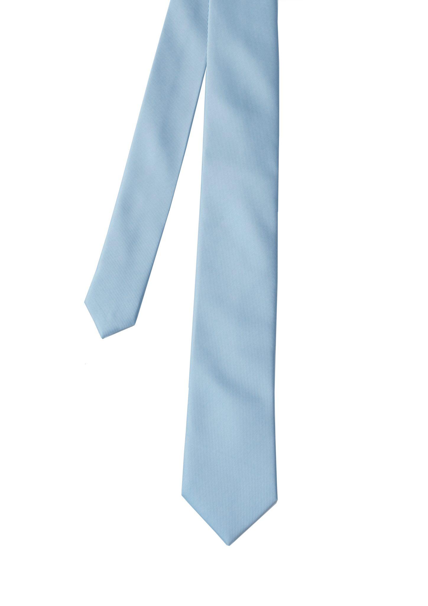 7a7bb3bf2545 Gianni Feraud Plain Dusty Blue Satin Tie – Gianni Feraud