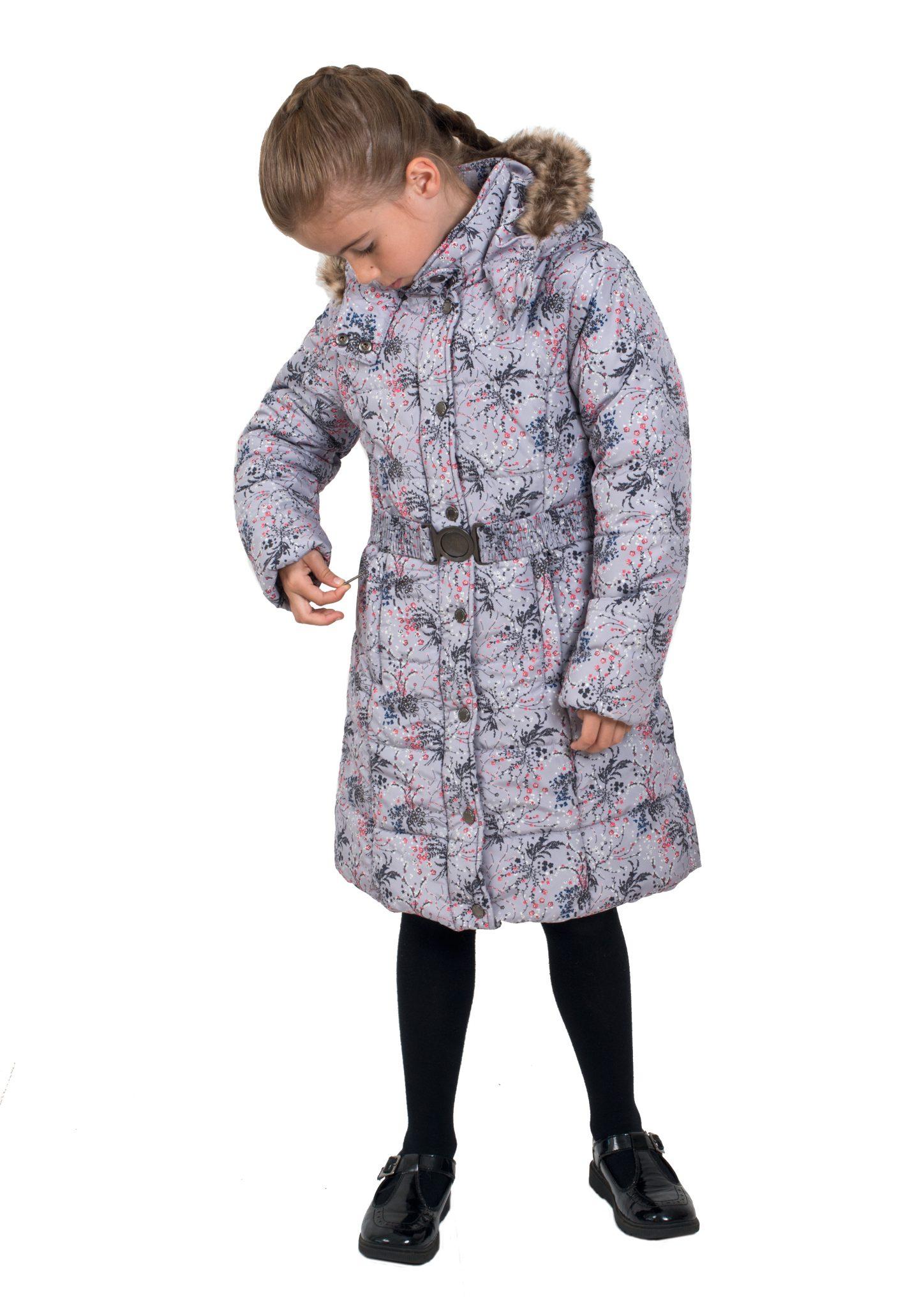 4bec0ab3a Girls' Winter Padded Coat